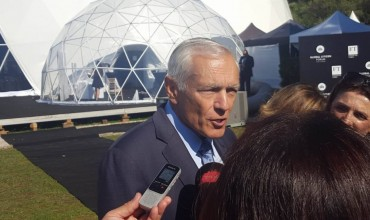 Wesley Clark: Montenegro can be European California