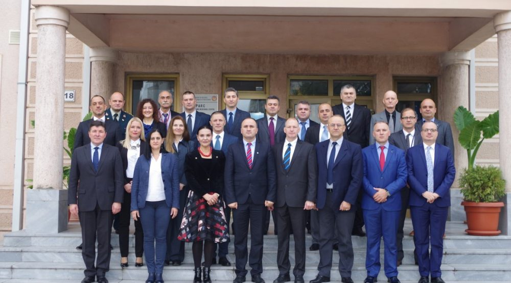 Montenegro continues to ch&ion the Open Door policy & Montenegro continues to champion the Open Door policy - AZ Consulting