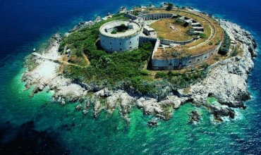 More than €500,000 invested in Mamula