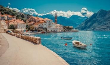 10 Reasons to Visit Montenegro this Spring
