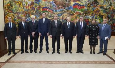 Montenegro and Azerbaijan strive to improve relations