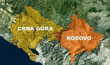 Kosovo Assembly ratified the border demarcation agreement with Montenegro