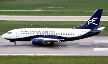 Montenegro Airlines posts record results