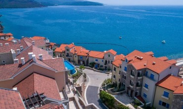 """""""Luštica Bay"""" Project is an example of effective cooperation between two countries"""