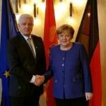 Markovic Merkel Sofia WB Summit May 2016 photo by gov.me 640