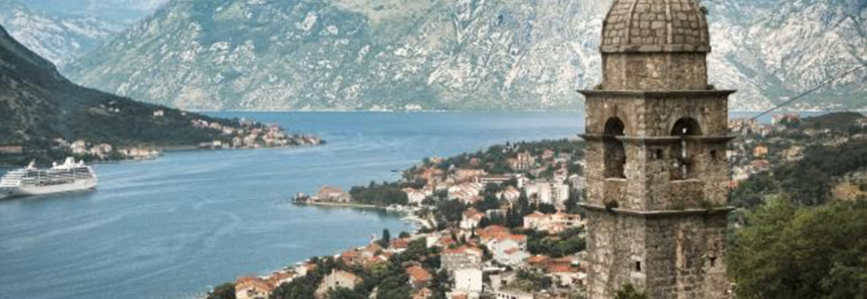 Gold Coast Travel: Grape Expectations in Montenegro