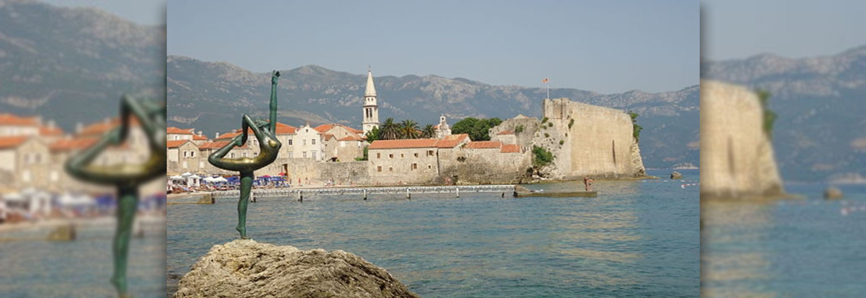 5 Reasons to Love Budva Montenegro