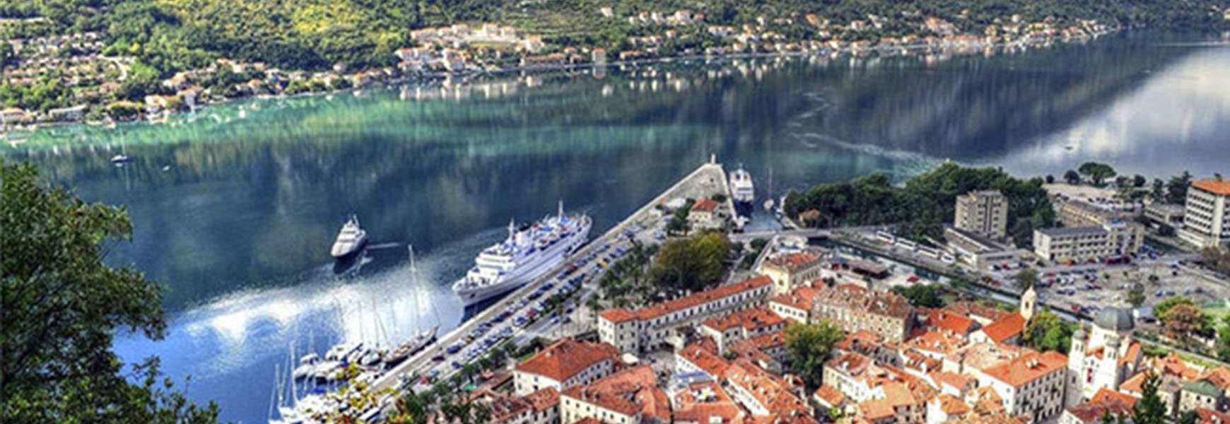 Montenegro: Where mountains meet history