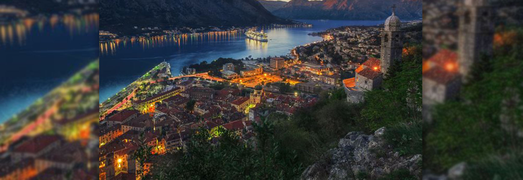 Make Montenegro your next holiday destination for some James Bond-style glamour on a budget – Mirror UK