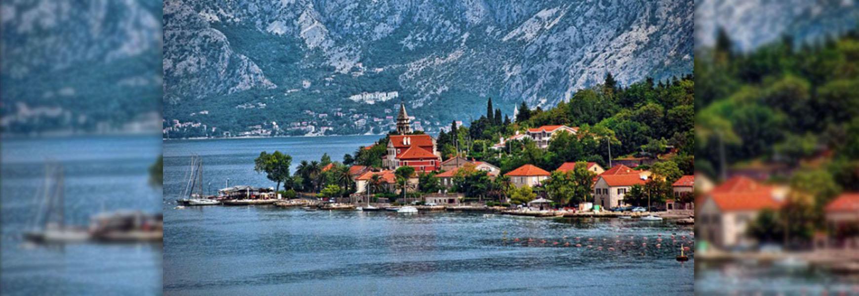 Breathtaking Balkans: Montenegro – Paste Magazine