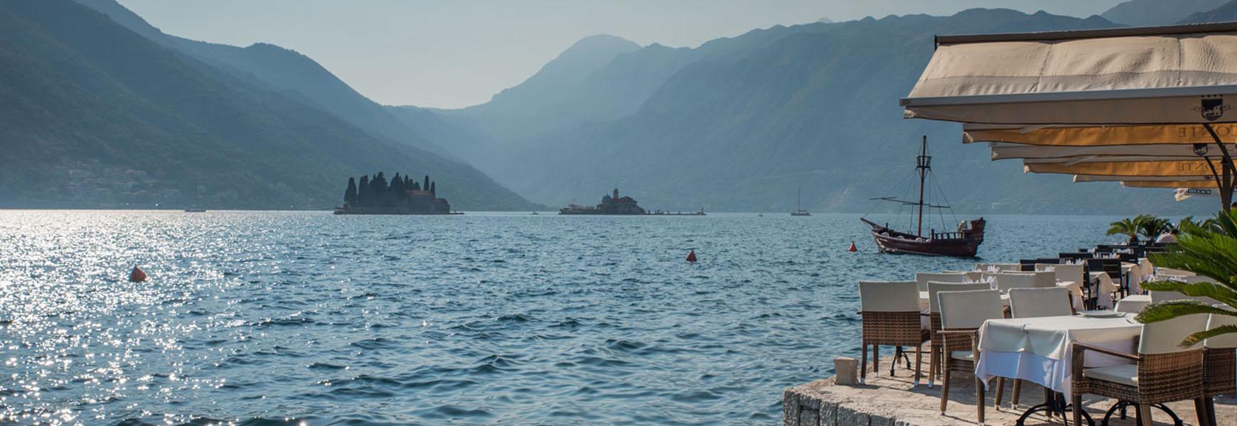 Beautiful Montenegro: The Best of the Balkans