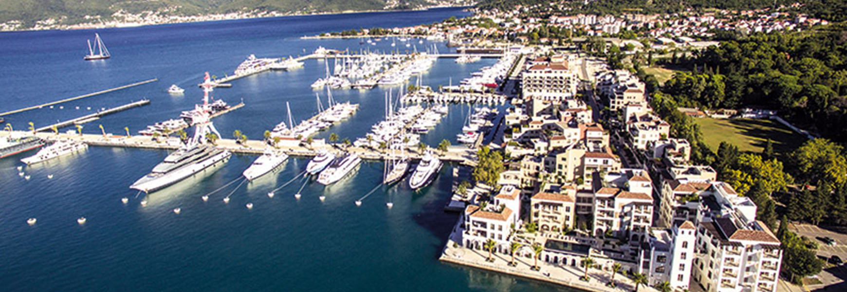 7 Reasons Why You Should Visit Porto Montenegro This Summer