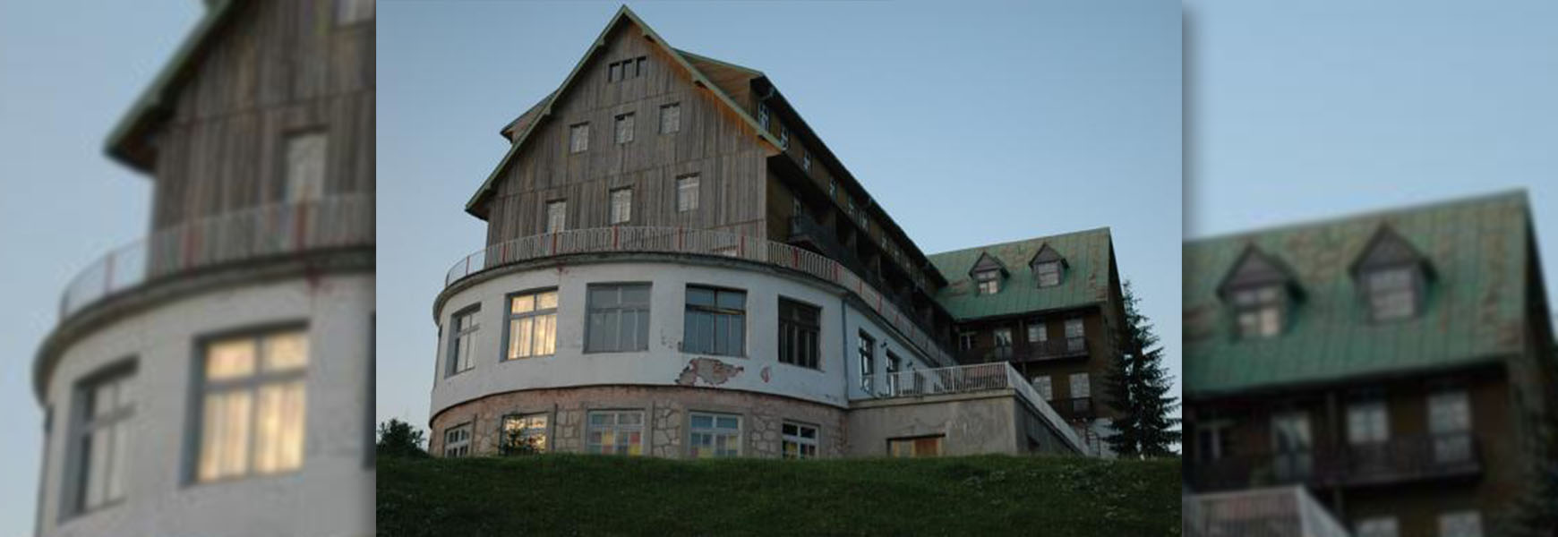 Adriatic Properties' offer for buying the Durmitor hotel assessed as the best