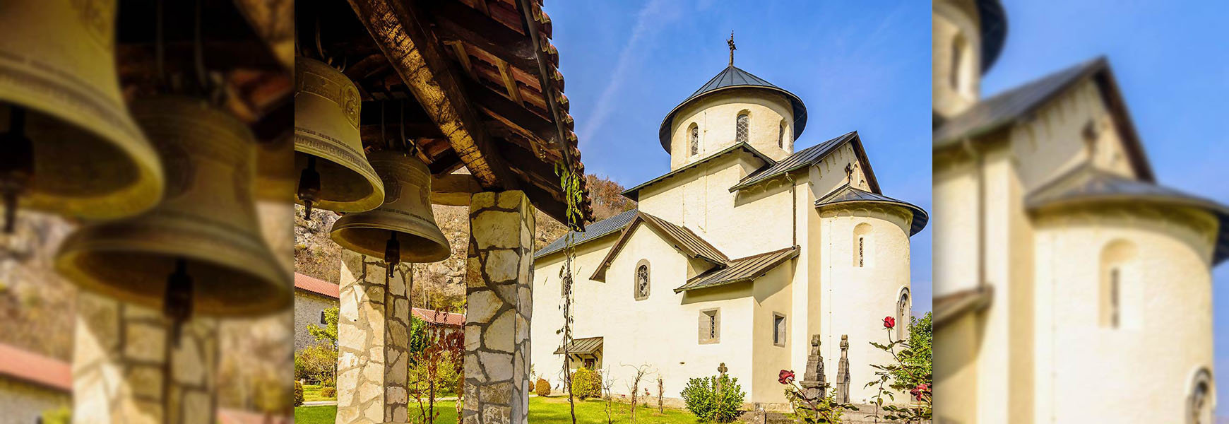 Exploring Montenegro's unsung north