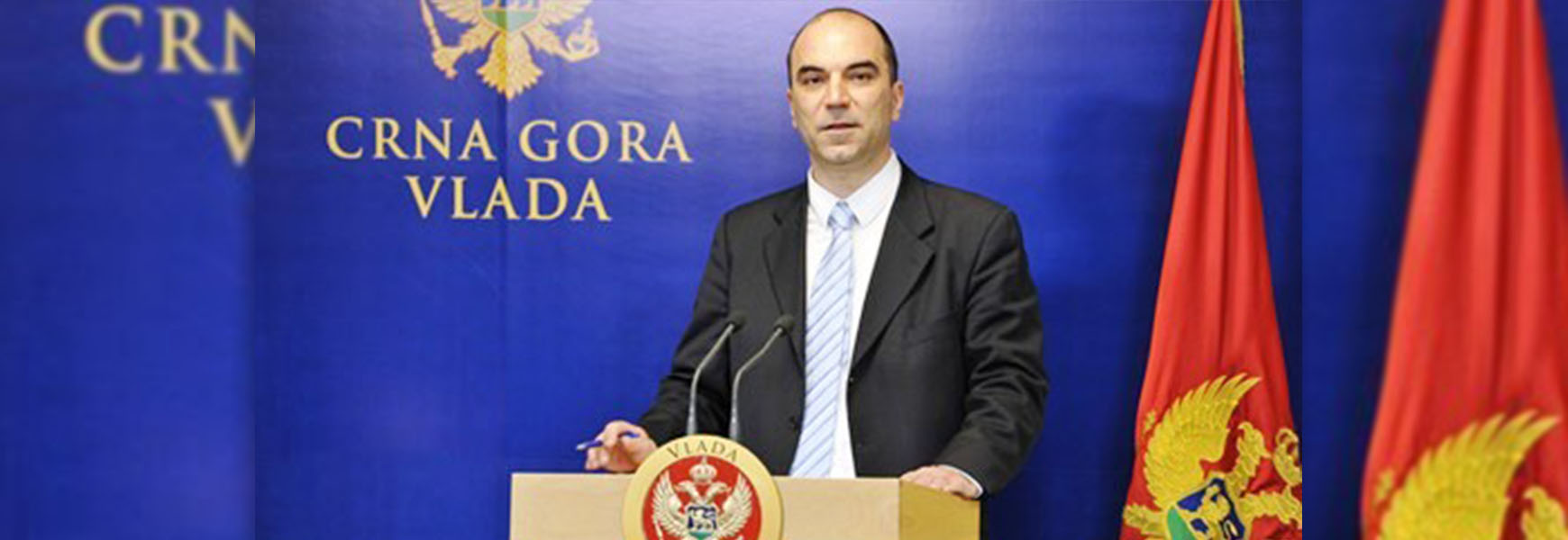Kavarić: The best environment for industry development in Eastern Europe is in Montenegro