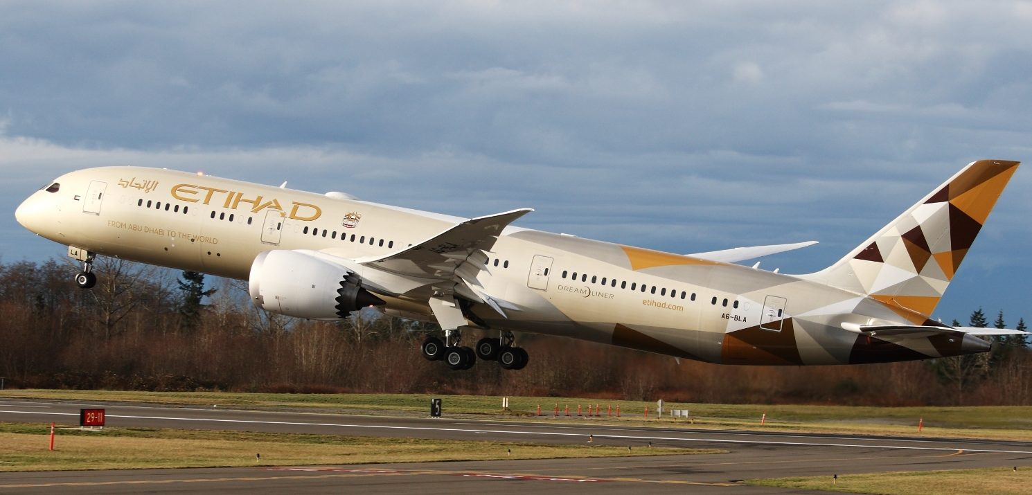 Abu Dhabi's Etihad signs codeshare with Montenegro Airlines – Gulf Business