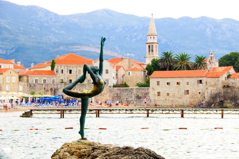 New hotel to be constructed in Budva