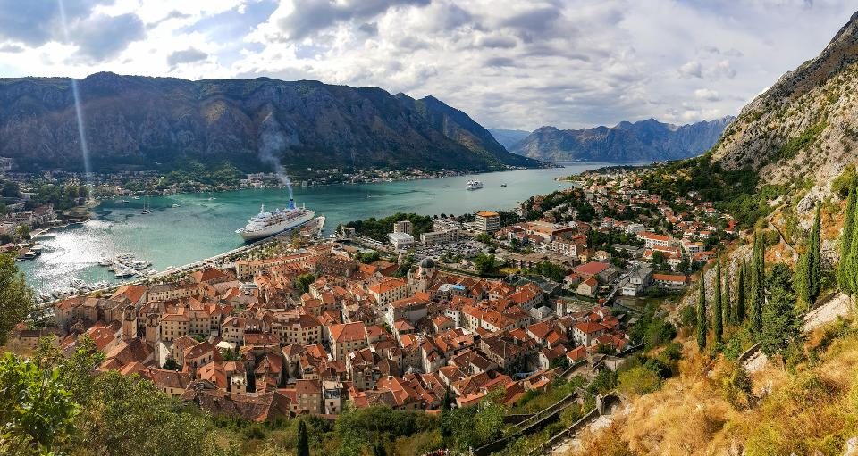 The Incredible Cobblestone Streets Within, And Breathtaking Views Above, Kotor, Montenegro – Forbes