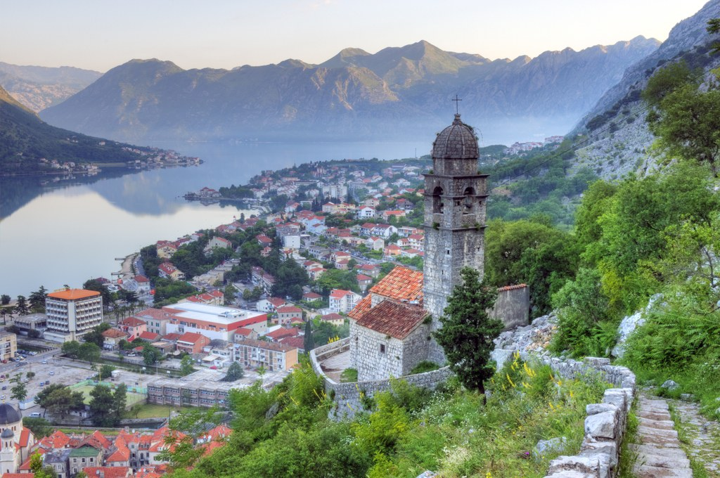 Get to Montenegro Now — Before Everyone Else Does