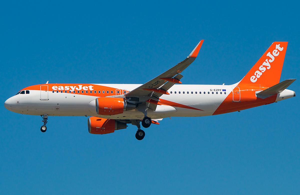 EasyJet considering Bristol – Tivat flights