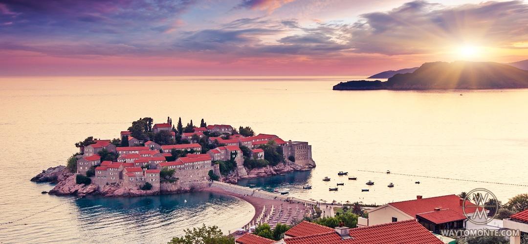Aman Sveti Stefan one of the top five hotels for art lovers