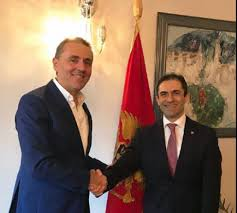 Lebanon interested in investing in Montenegro