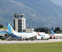 Tivat Airport records strong growth