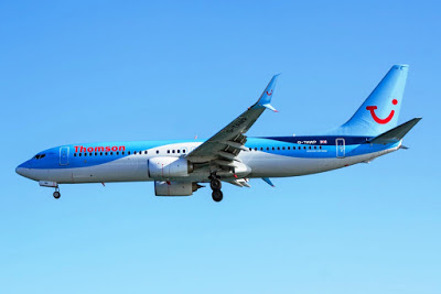 Thomson to launch new Podgorica flights