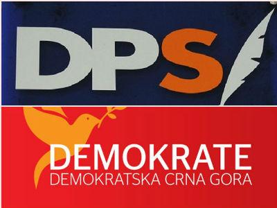 DPS 39%, Democrats 19.9%
