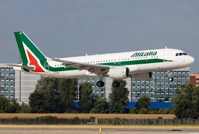 Alitalia returns to Croatia