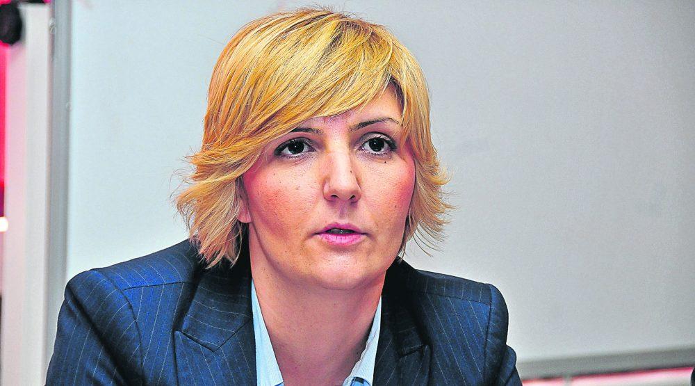 Sekulic: NATO to attract US investors