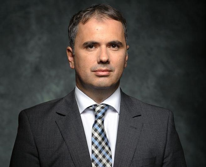 Noveljic new EPCG CEO