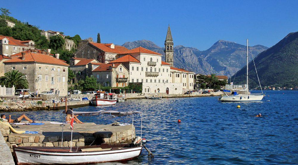 Vogue: Nine reasons to visit Montenegro now