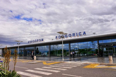 Podgorica Airport maintains strong growth