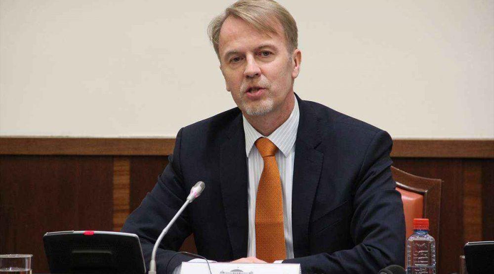 Orav: Regional economic area is promising for the citizens