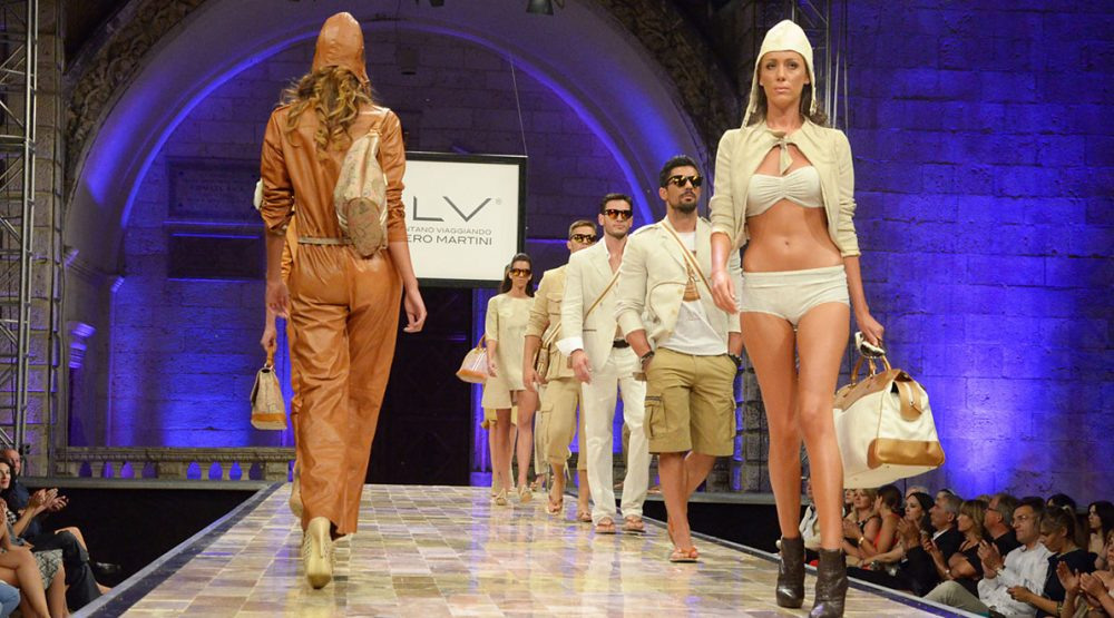 Kotor Fashion Week on 28 and 29 July