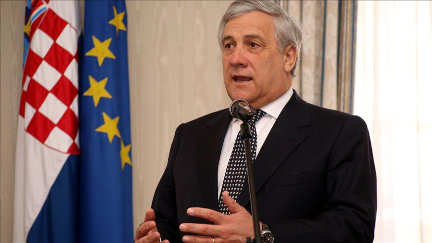 President of the EP in the first official visit to Montenegro