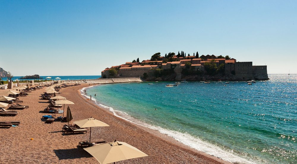 Radulovic: Revenues from tourism expected to hit €1bn