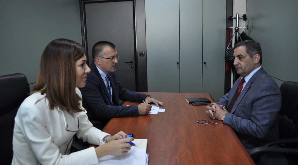 Improving the economic relations of Montenegro and Jordan