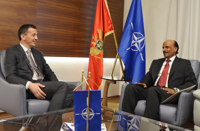 UAE ambassador: Montenegro – a stability factor in the Western Balkans