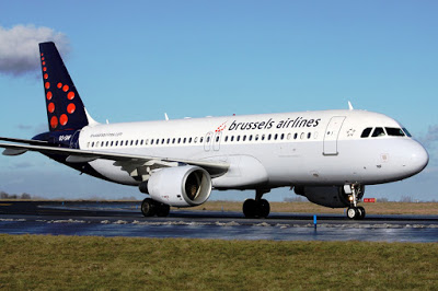 Brussels Airlines to launch new EX-YU routes in 2018