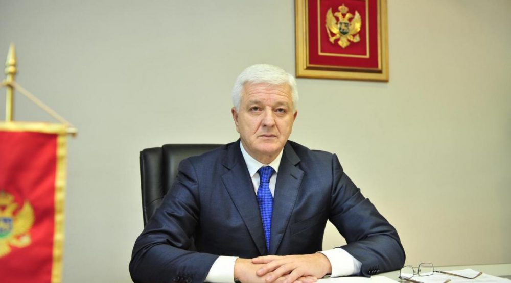 PM congratulates national water polo team: Montenegro proud of you