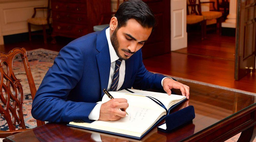 Qatari sheikh considering buying real estate in Montenegro