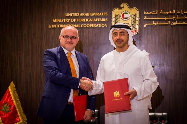 No visas for Montenegrins to enter UAE