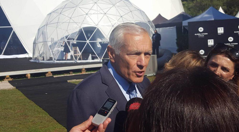 Wesley Clark: Montenegro can be European California