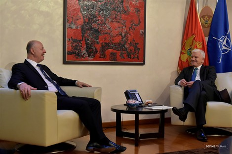 Montenegro is a chance for Israeli investors