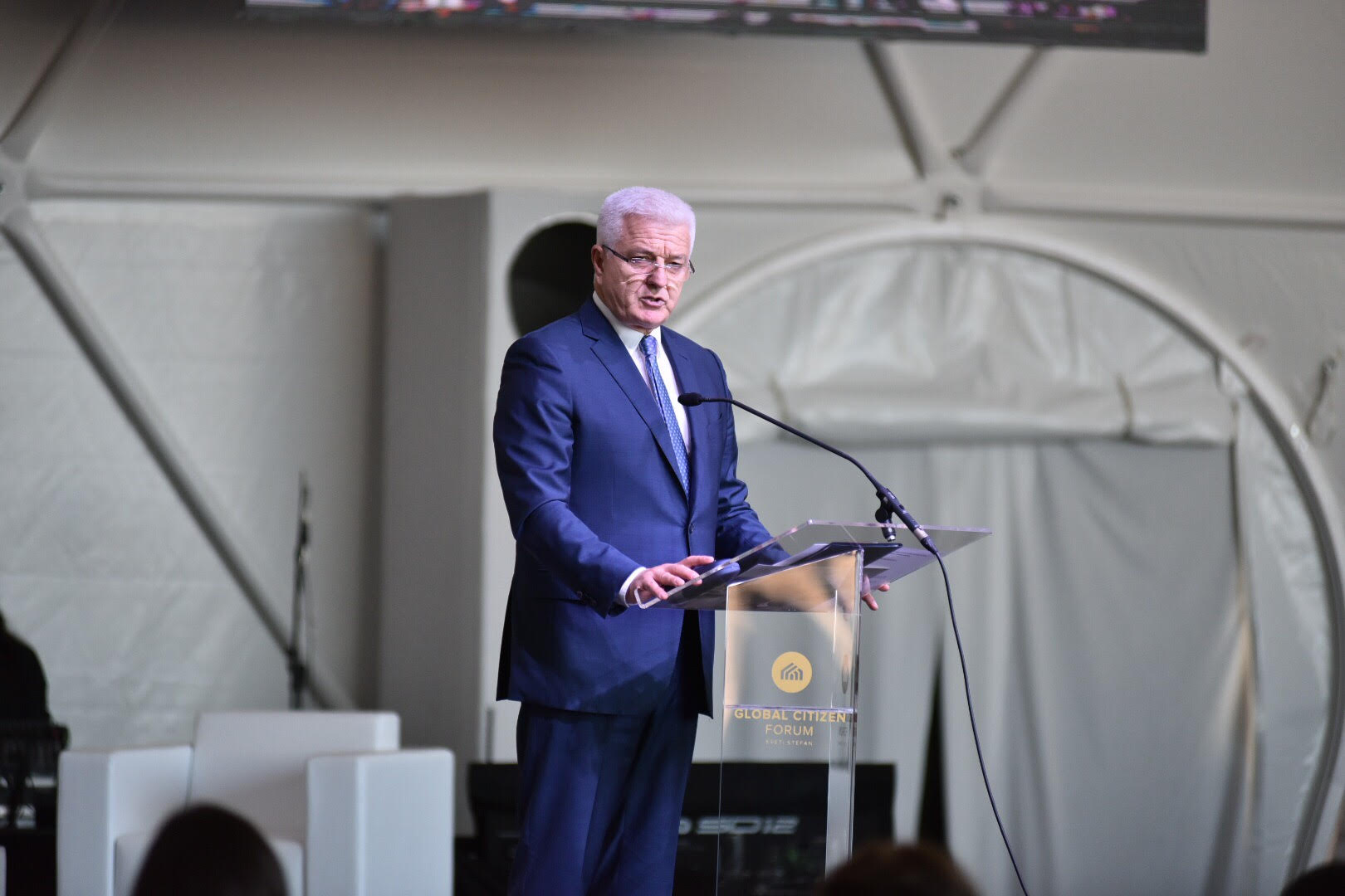 Global Citizen Forum: Following the vision of Njegos – a citizen of the world