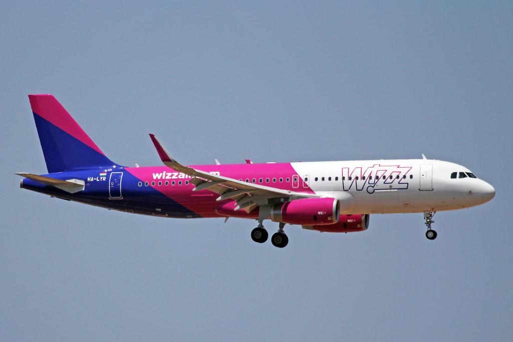 Wizz to launch Poland – Podgorica flights