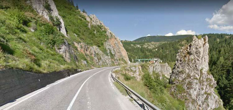 Montenegro to upgrade main roads with EBRD loan