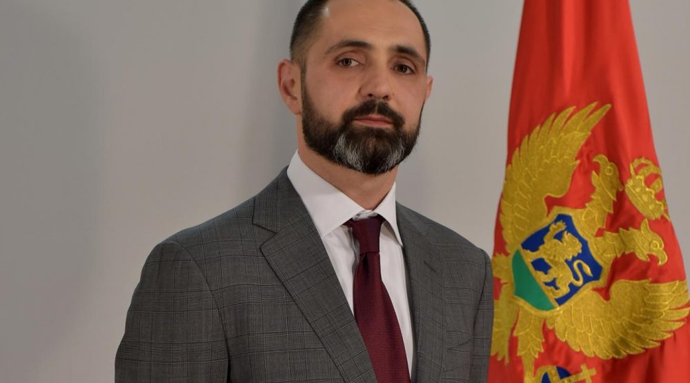 Montenegro's tourism revenues €1bn